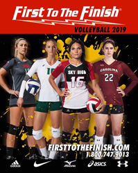 FTTF Volleyball 2019