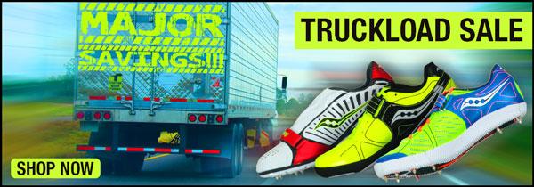 Truckload Sale!